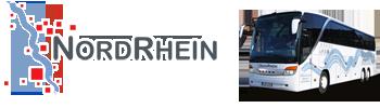 Busunternehmen Essen Logo
